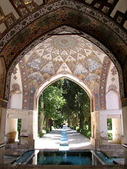 Persian Gardens-Fin (HORIZON) Tags: horizon persia iran kashan persiangarden fingarden