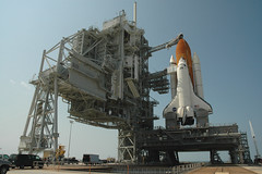 STS-114 is ready for launch (pvera) Tags: nasa discovery sts sts114 spaceshuttle
