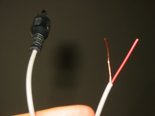 Cute Splicing Speaker Wire To Rca Cable Ideas - Electrical Circuit ...