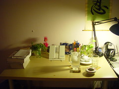 My study table (traanf) Tags: studytable patient