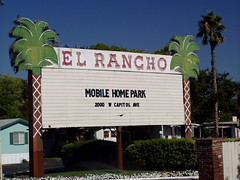 20050727 El Rancho Mobile Home Park