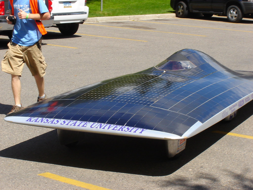 solar challenge 2005