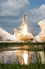 """"" (Andrew Kornienko) Tags: sts114 nasa space liftoff shuttle"