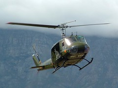Huey 2 (Steve Crane) Tags: bell aircraft aviation huey helicopter iroquois uh1