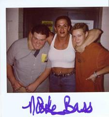 Nicole Bass (chandlerbiggins) Tags: chrisbryan howardstern nicolebass ecw wwe wwf wrestling bodybuilding