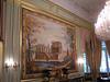 Painting in a Palace room (siavush) Tags: iran shah niavaran palace farahdiba empress shir khorshid tehran revolution