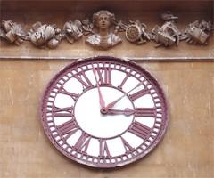 3 Handed Clock