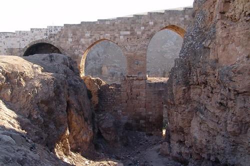 Sheizir Castle