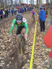 2005 Cyclocross National Championships, Portland OR