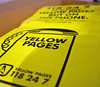 Yellow Pages by metrostation