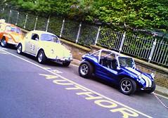 Herbie rides again? (Alfred Hermida) Tags: herbie cars beatle