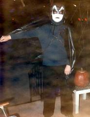 Halloween Late 70's