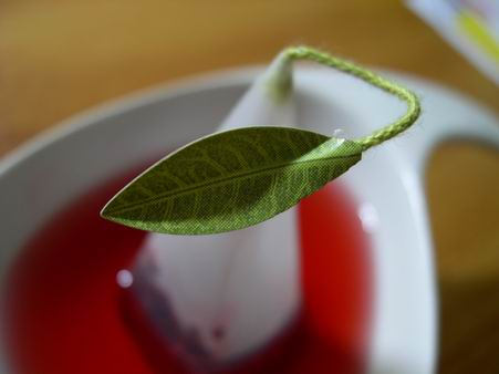 Leaf of Tea Forte