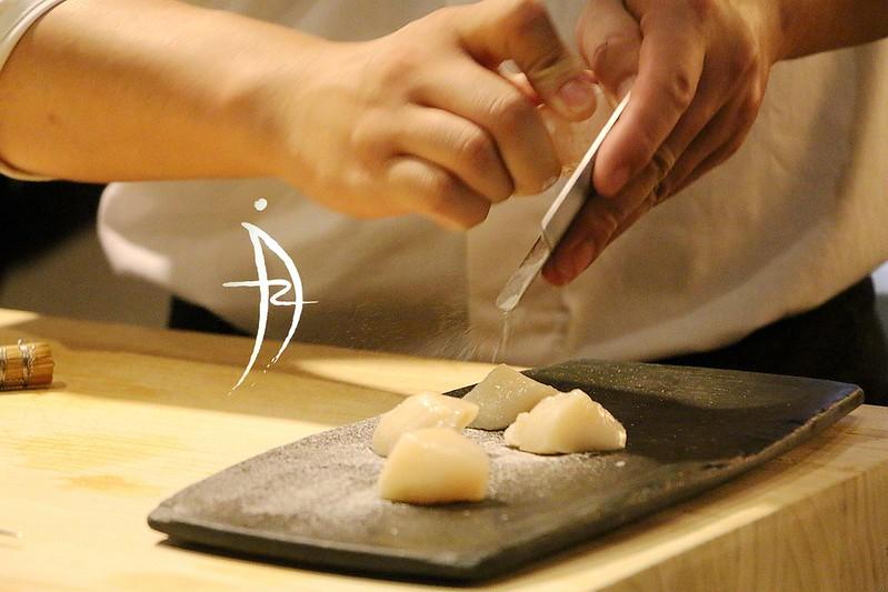 月酒居日式創意無菜單料理037