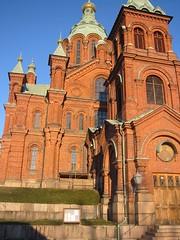 Russian Orthodox Church (Ex-Title: Iglesia Católica)