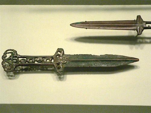 Dagger! flickr/mharrsch