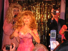 Charo comes out and is, in a word, crazy (xander76) Tags: heklina charo trannyshack tranny dragqueen drag sanfrancisco geotagged geolat37772743 geolong122410163