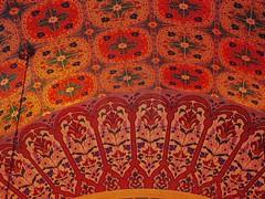 Tunisian ceiling (Emu stardust) Tags: ibn battuta mall dubai tunesian ceiling