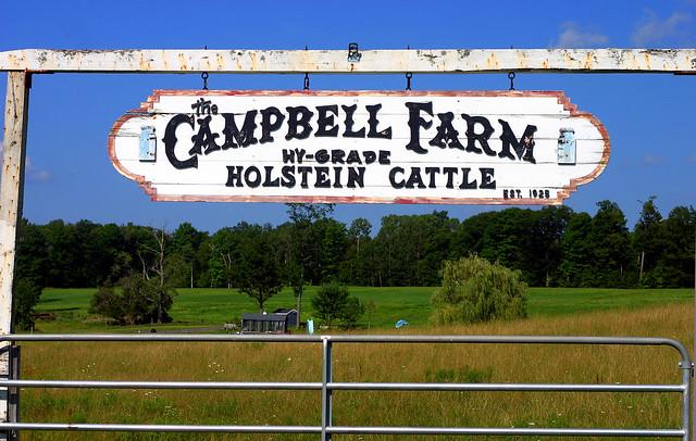 Campbell Farm