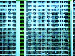 Buildings (chavelli) Tags: summer05 hongkong random scenes sights saveme deleteme saveme2 saveme3 saveme4 deleteme2 saveme5 deleteme3 saveme6 saveme7 saveme8 deleteme4 saveme9 saveme10 teal buildings windows dense topf25 topv777