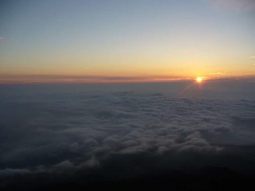 fuji sunrise 1