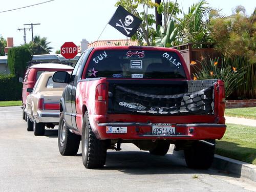 milf truck