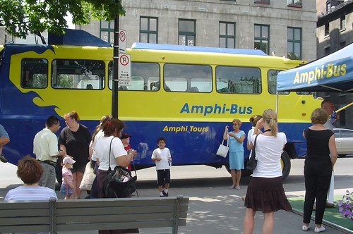 The Amphi-Bus by greyglass, on Flickr