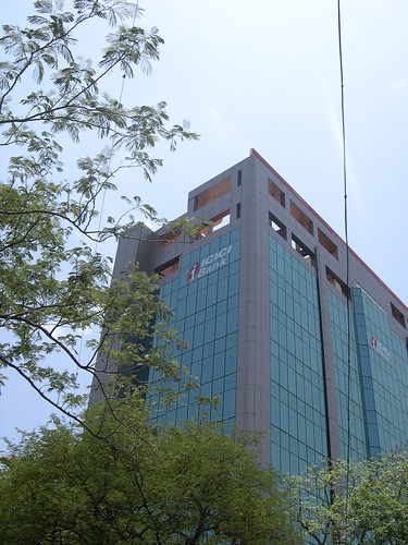 ICICI Bank, Chennai