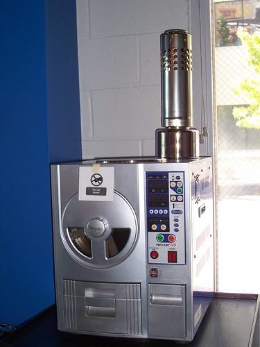 micro roaster