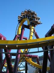 Vampire (Roller coaster)