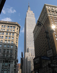 Empire State - QueenRoly