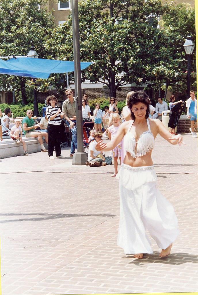 Dancers - Belly Dancer, Alexandria, Va