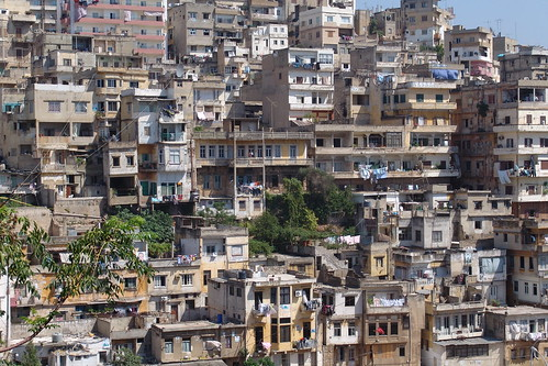 Tripoli view