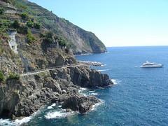 5 Terre / Riomaggiore (IT) (Noriaki e Priscila) Tags: 5terre