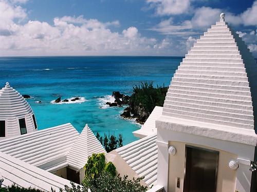 Rainwater In Bermuda Strange Latitudes