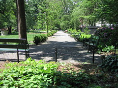 Gramercy Park by Djibouti, on Flickr