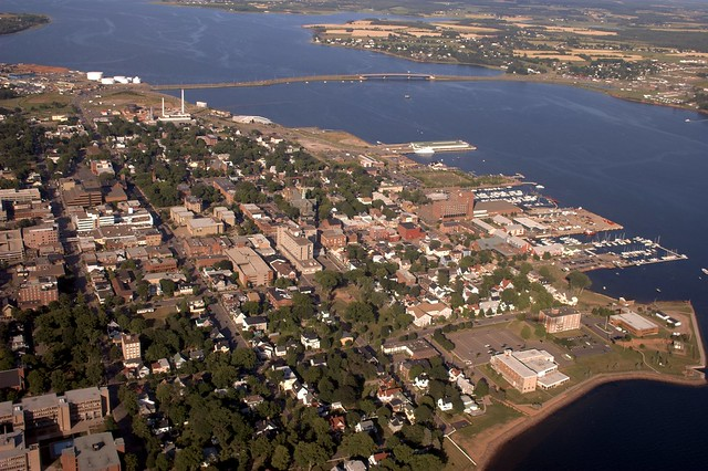 First Look at Charlottetown