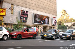 Tehran, Taleghani St. (iRAN Project) Tags: tehran urban cars daily lifestyle fashion people street streets traffic summer iran iranian iranians persia persian persians arya aryan aryans sport tuning auto