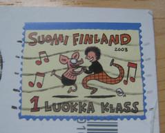 stamp (semestersivs) Tags: stamps frimrken