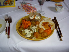appetizer, image by http://flickr.com/people/bucketfullofbuddha/