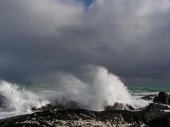 Branders / Waves (Lollie-Pop) Tags: sea ocean see branders waves capetown southafrica suidafrika africa afrika kaapstad zuidafrika sudafrica cittdelcapo afriquedusud rocks rotse