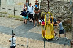 Don't stop, go go! (Martin Hapl) Tags: funicular isoladelba italy
