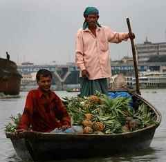 Bangladesh: Dhaka - by babasteve