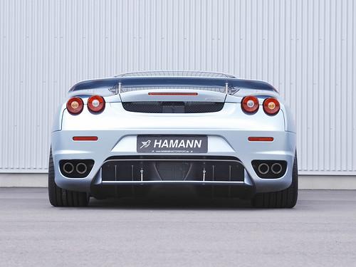 2005 Hamann Ferrari F430. 2005 Hamann Ferrari F430. 2005-Hamann-Ferrari-F430-R-1024x768