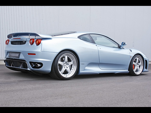 2005 Hamann Ferrari F430. 2005 Hamann Ferrari F430. 2005-Hamann-Ferrari-F430-RS-1024x768