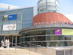 Japanese-American National Museum.
