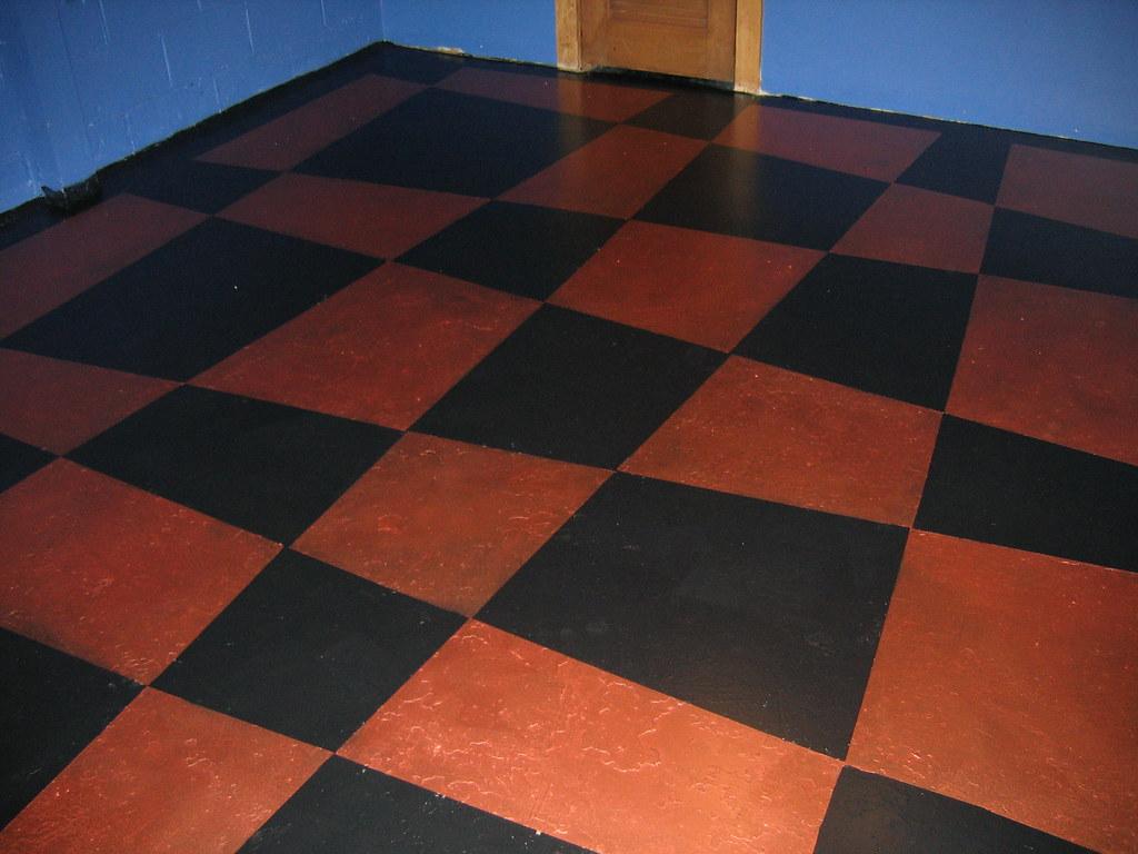 floor tutorial