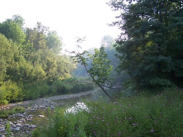The River Runs Through Kincardine