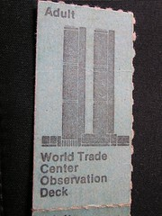 i both this ticket (video_max) Tags: new york people usa tower paper observation dead fire george 1982 bush war view twin ticket visit 11 bin laden deck disaster anymore terrorism arabian biglietto settembre zero eleven department carta victims gemelle torri airplain groud septemper exisit