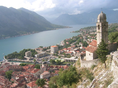 Kotor, Montenegro por hudson_jeremy.